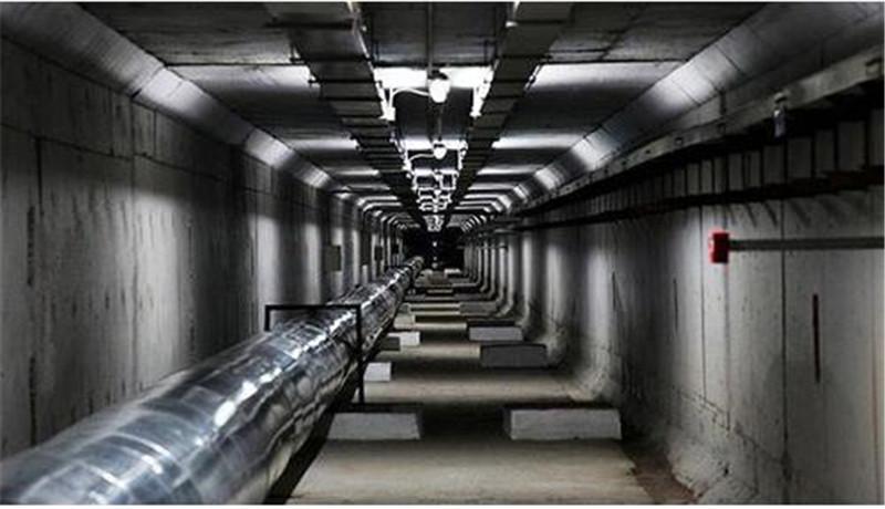 陕西综合管廊安装