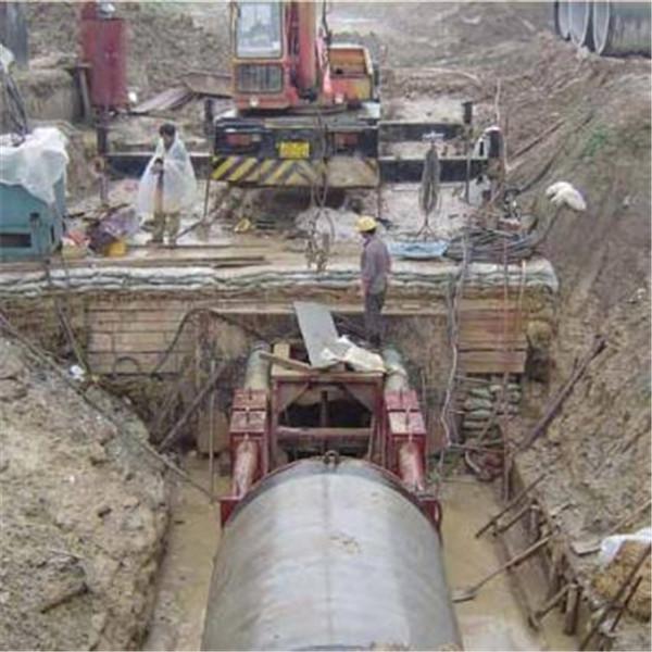 西安建工市政交通工程有限公司