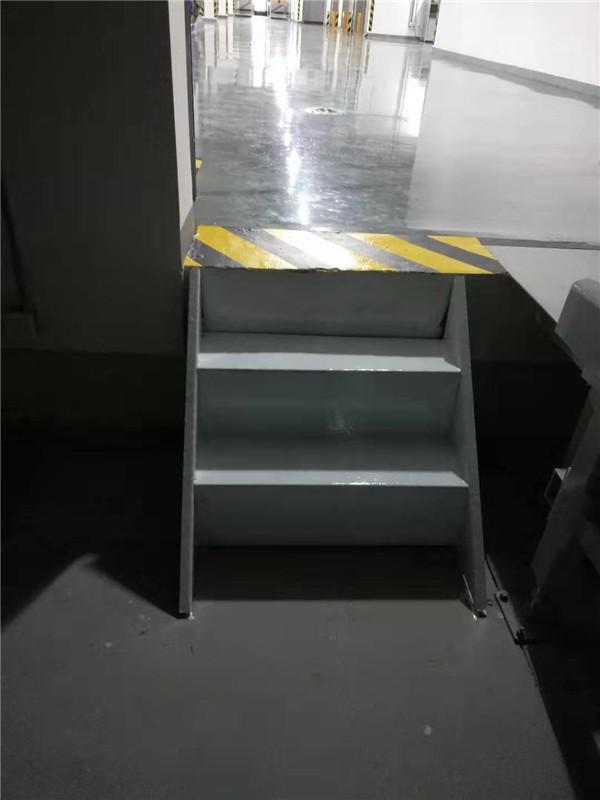 西安铁艺楼梯扶手
