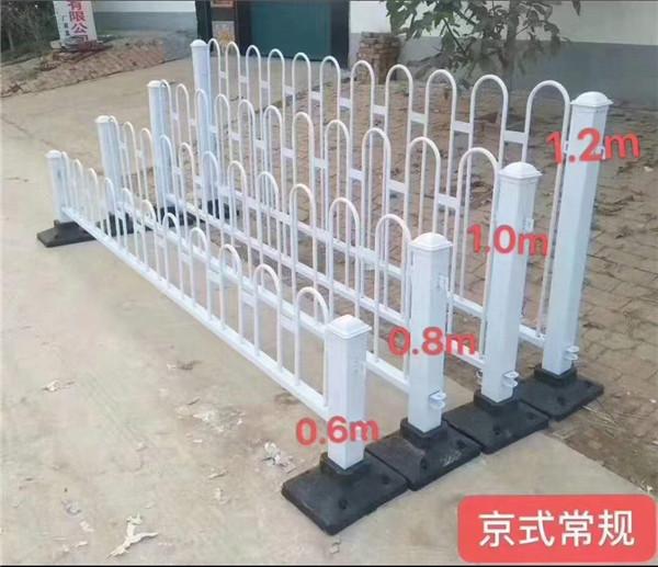 西安公路护栏安装