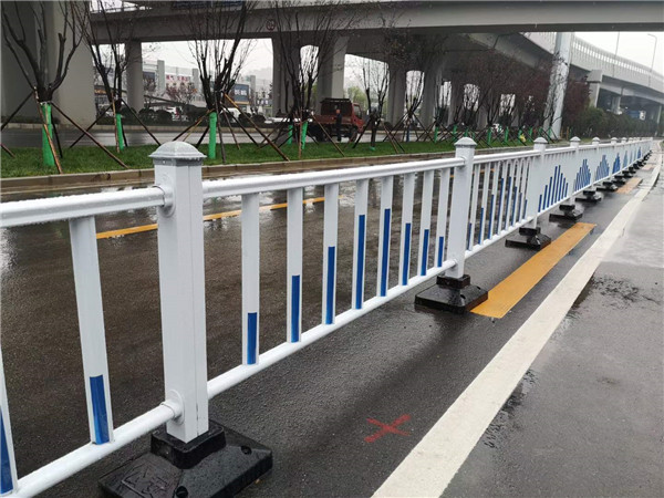 西安公路护栏