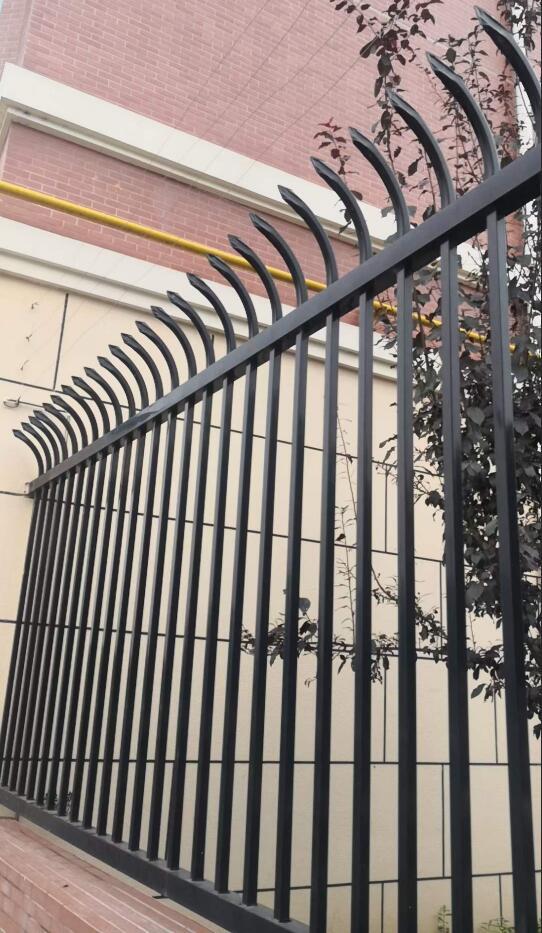 延安锌钢围栏安装