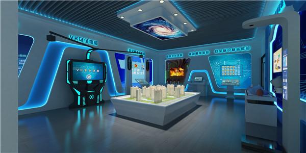 VR安全体验馆的发展前景怎么样?