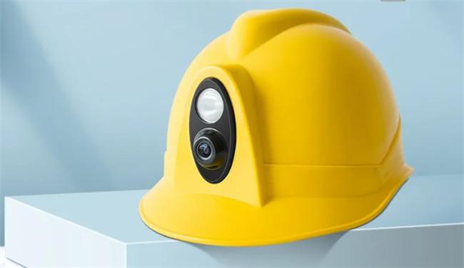 智能安全帽物联卡有多重要?