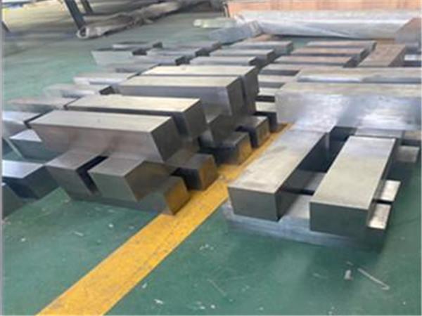 陕西钛合金锻件生产