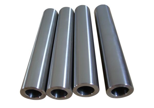天水钛管生产