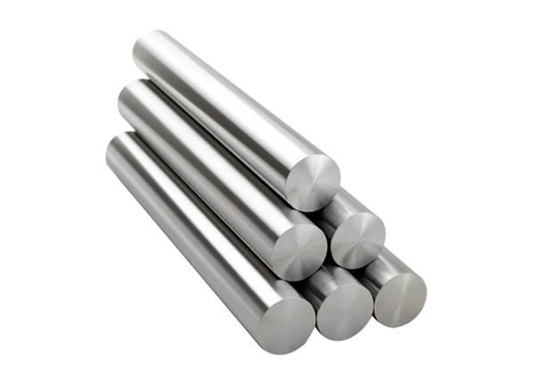 钛合金钛棒加工