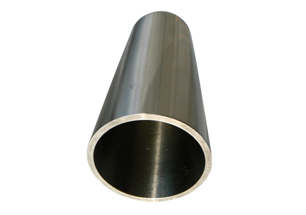 陕西钛管生产
