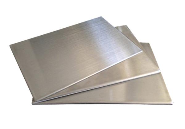 陕西钛合金钛板价格