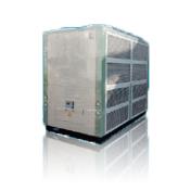 风冷螺杆式工业冷水机组
