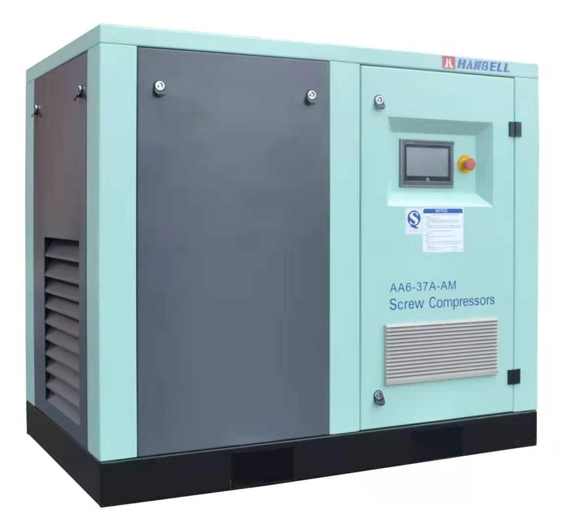 汉钟永磁变频空压机