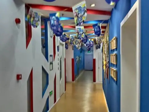 美吉姆国 际儿童教育中心消防改造工程及验收服务