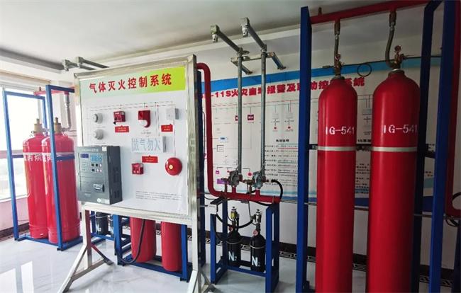 消防施工该改造怎么做?消防施工的各种注意事项?