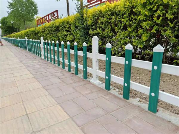 草坪围墙护栏