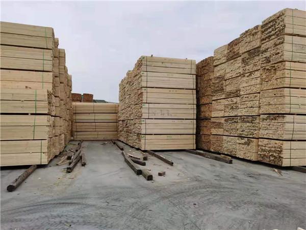 西安方木价格