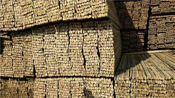 西安竹架板厂家