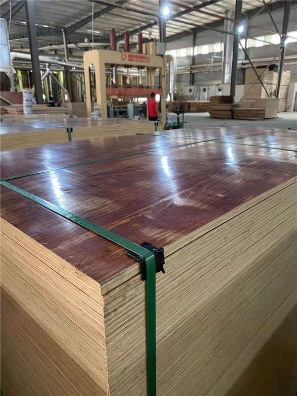 西安木模板价格