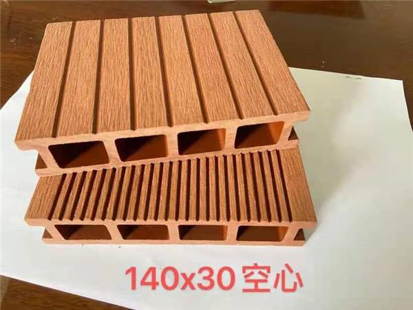 西安防腐木生产