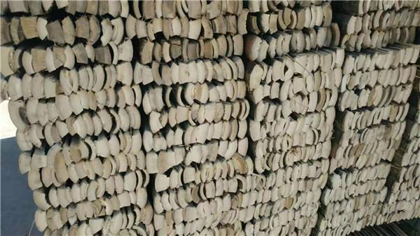 西安某建筑竹架板供应