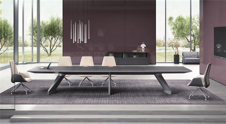 西安会议桌设计