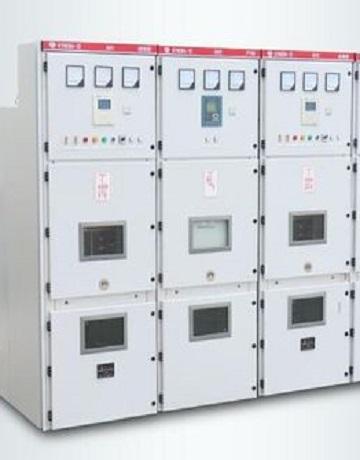汉中KYN28高压柜