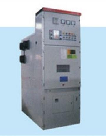 高压固态软起动柜--10KV电动机专用起动、保护一体柜