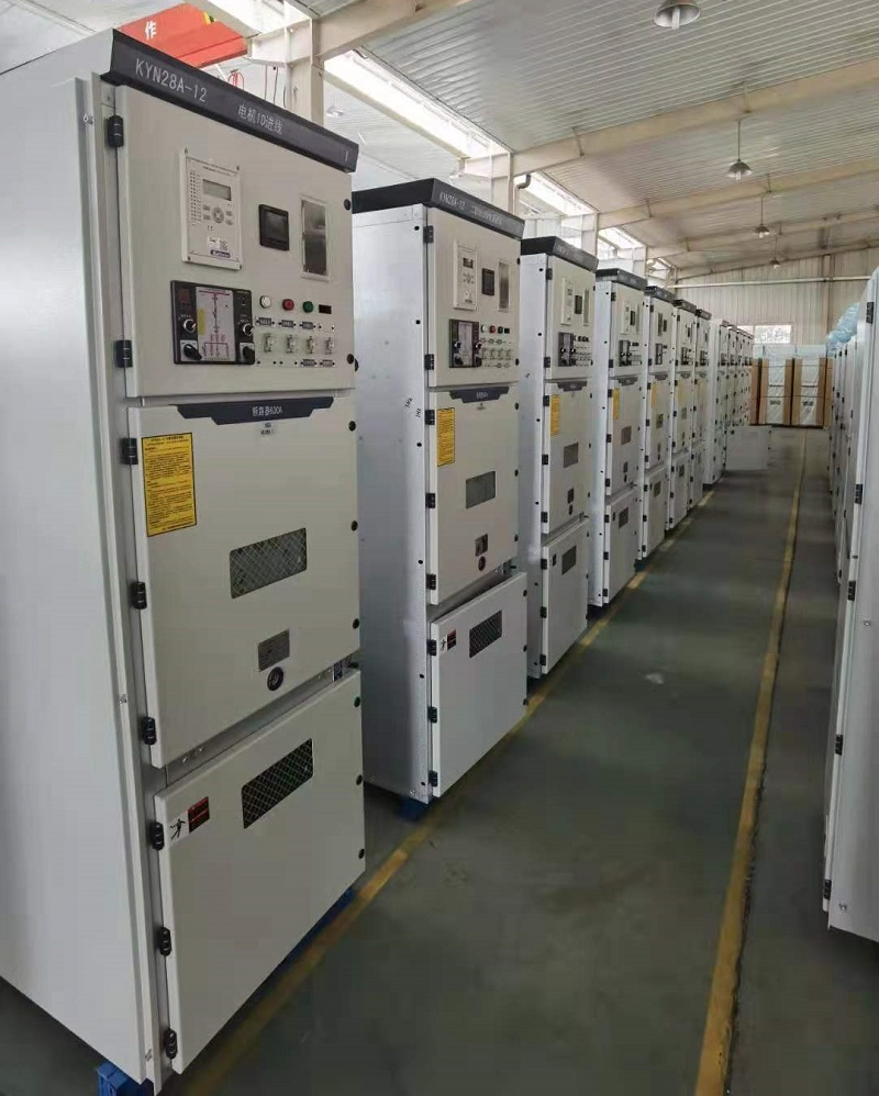 XL-21低压柜