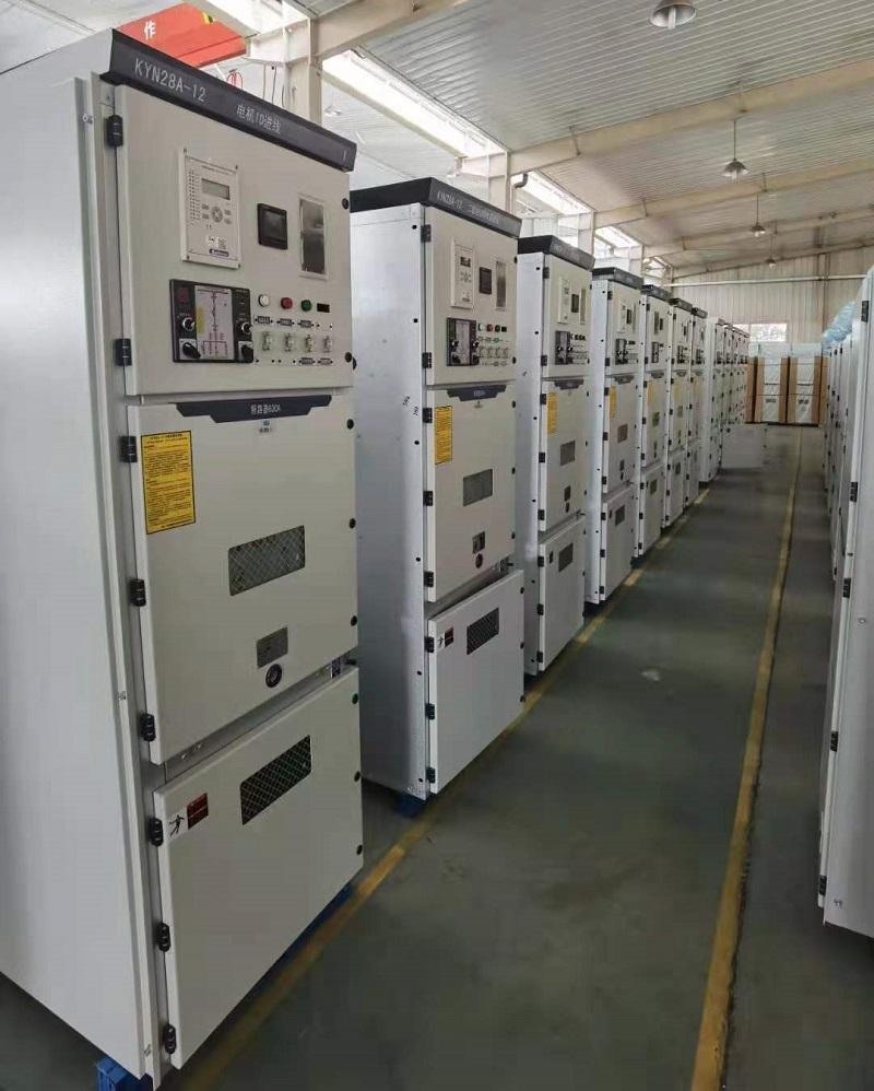 低压配电柜施工安装的注意事项!
