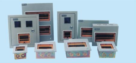 汉中PZ30终端式组合配电箱