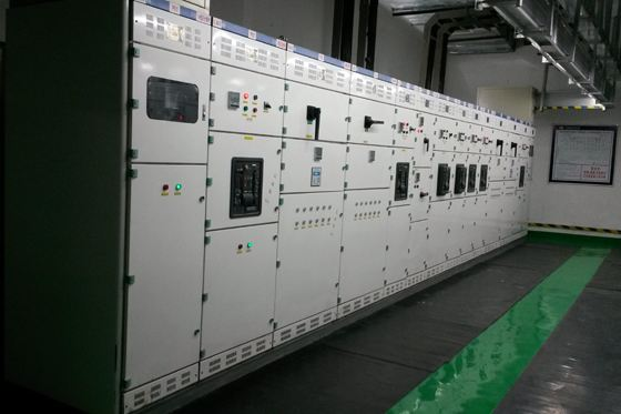 配电房安全管理制度