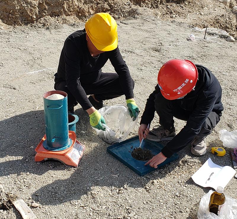 岩土工程检测