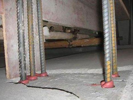 关于建筑工程加固,有多少种加固方法呢?