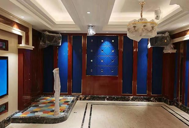关于成都酒店硬包墙面安装要求!