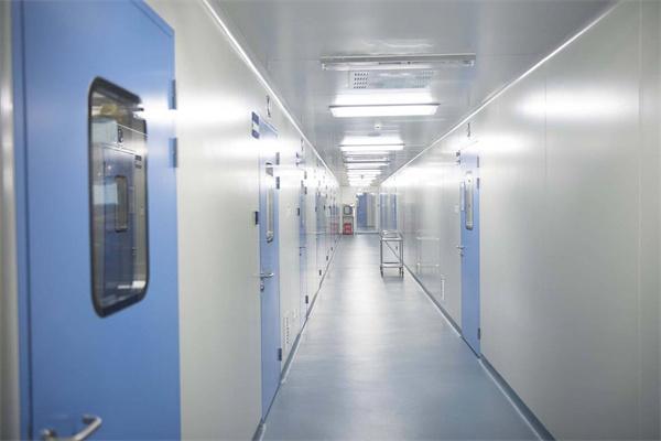 河南实验室规划-动物实验室