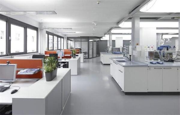 河南实验室设计