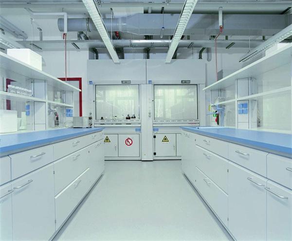 河南实验室装修