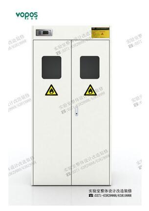 沃普森-全钢气瓶柜18-2