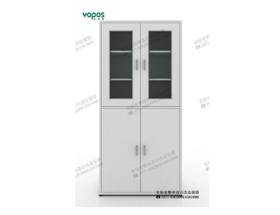 沃普森-铝木试剂柜18-1