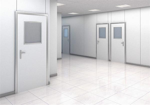 实验室净化设计标准