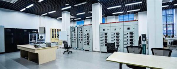 实验室智能控制系统