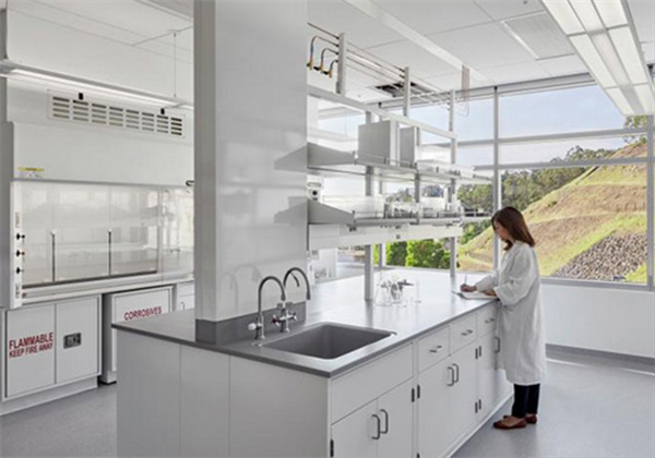 实验室给排水设计标准