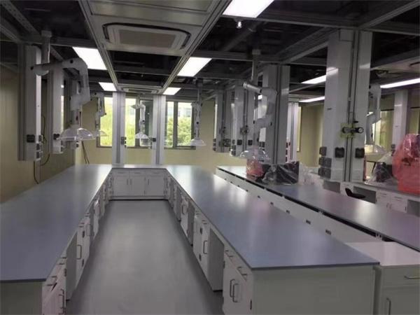 食品检测实验室设计