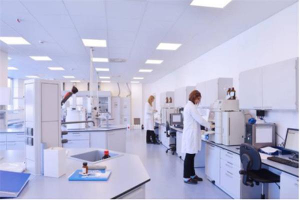 环境实验室设计标准