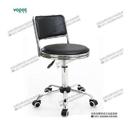 靠背实验椅-9002