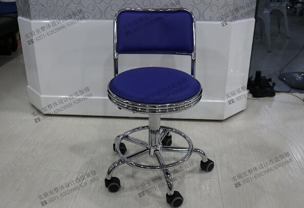靠背实验椅-9001