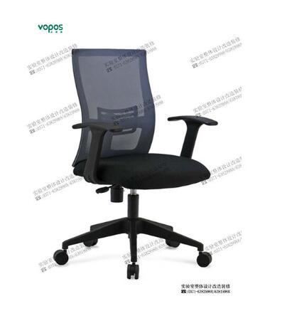 网布办公椅-9001