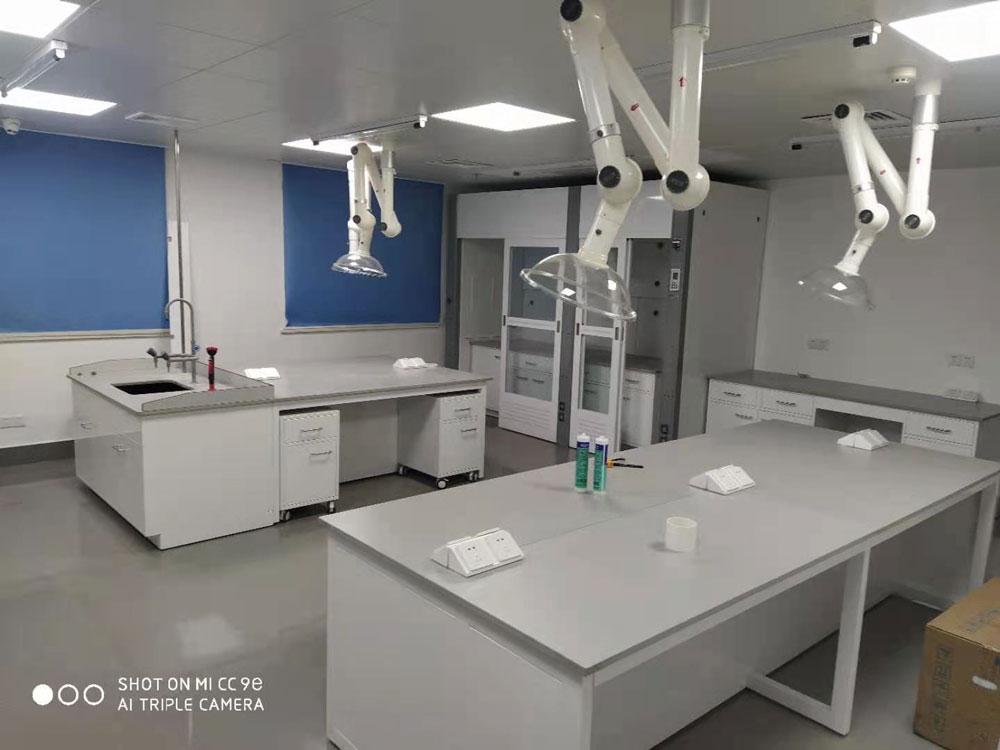 学校工程案例-郑州工业应用技术学院