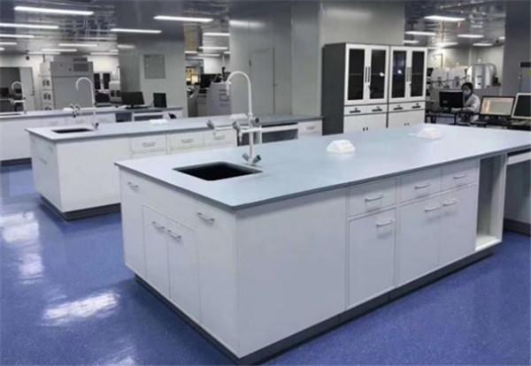 实验室装修的流程和注意事项