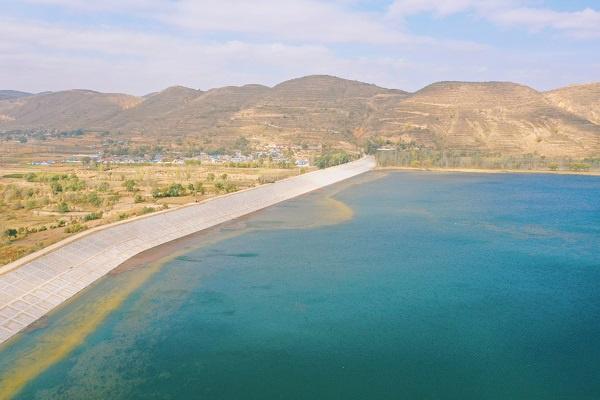 水库建设水土保持方案
