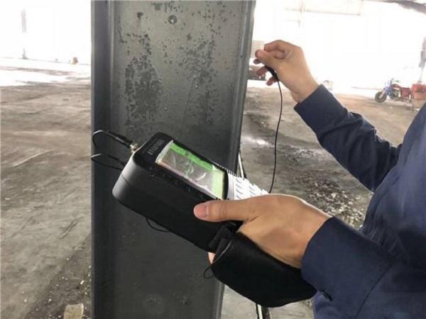 四川质量检测